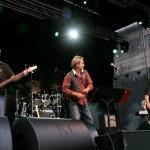 Bjørn, Reinhart og Per